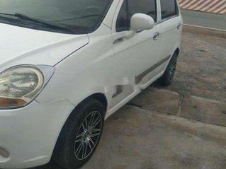 Cần bán gấp Chevrolet Spark sản xuất 2011, màu trắng