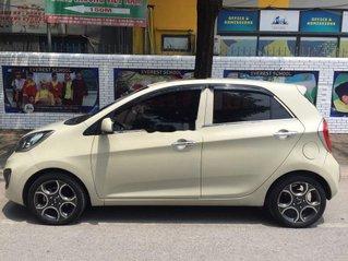 Cần bán lại xe Kia Morning sản xuất 2011, xe nhập còn mới, 300 triệu