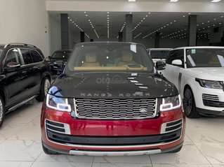Bán Land Rover Range Rover Autobiography SV sản xuất 2021, xe có sẵn giao ngay
