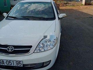 Cần bán xe Lifan 520 năm 2006, màu trắng, xe nhập chính chủ, 63 triệu