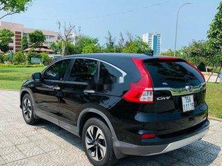 Cần bán xe Honda CR V sản xuất 2017 còn mới