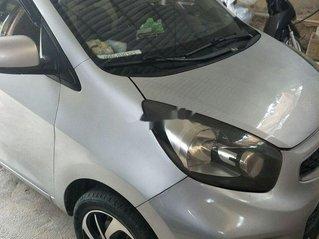 Xe Kia Morning sản xuất năm 2015 còn mới