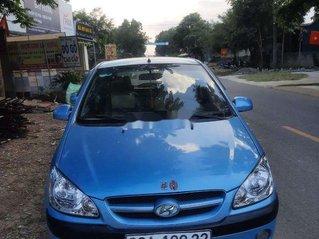 Bán ô tô Hyundai Getz sản xuất năm 2008, xe nhập