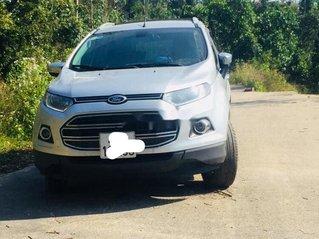 Cần bán Ford EcoSport năm 2015, nhập khẩu còn mới giá cạnh tranh