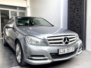 Bán ô tô Mercedes C200 sản xuất 2011 còn mới