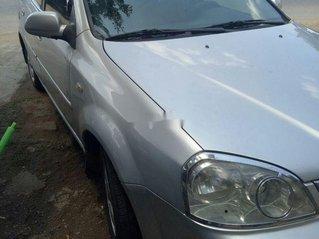 Cần bán xe Daewoo Lacetti sản xuất 2004, xe nhập