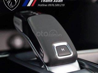 [ Peugeot Thanh Xuân ] - Peugeot 5008 2021 - ưu đãi trả góp 90% chỉ từ 100tr, tặng film CN + thảm sàn + giao xe đủ màu