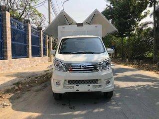 Xe tải nhẹ Tera T100 bán hàng lưu động