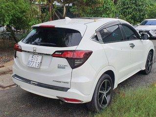 Bán Honda HR-V sản xuất 2018, màu trắng, nhập khẩu nguyên chiếc, 775 triệu