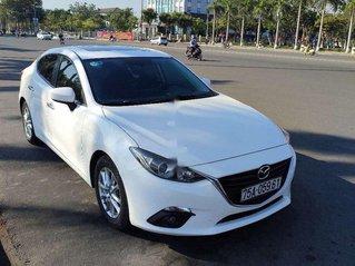Cần bán Mazda 3 sản xuất 2015, màu trắng, giá chỉ 478 triệu