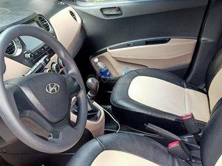 Cần bán gấp xe Hyundai Grand i10 năm 2016, giá chỉ 280tr