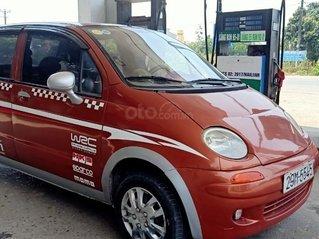 Xe tập lái Daewoo Matiz sản xuất năm 1999, giá chỉ 42 triệu