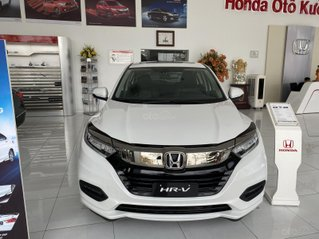[ Thái Bình] Honda HRV siêu khuyến mại T5, giảm 60tr tiền mặt, tặng gói phụ kiện chính hãng, hỗ trợ bank 80% giá trị xe