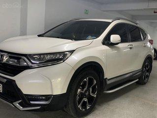 Cần bán lại xe Honda CR V năm 2018, giá 900 triệu