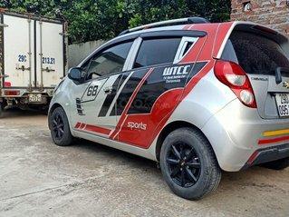 Chính chủ bán Spark Van nhập nguyên chiếc 2013 số tự động, giá tốt, xe đẹp không tì vết