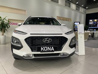 Bán Hyundai Kona 2021 bản đặc biệt ưu đãi giảm tiền mặt trực tiếp, hỗ trợ vay ngân hàng lãi suất cực ưu đãi