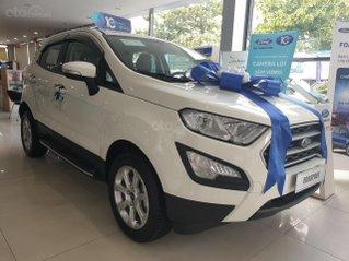Ford Ecosport 1.5L 2021 mẫu mới nhất, giá chỉ 603 chưa giảm giá