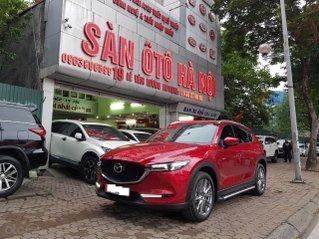 Mazda CX5 2.5 sx 2019 đk 2020 màu đỏ, xe tư nhân chính chủ từ đầu