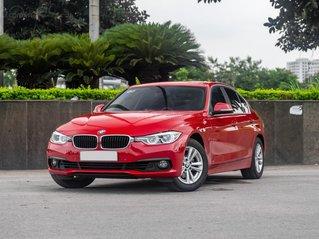 Sang nhanh chiếc BMW 320i mới như nguyên thường một chủ mua mới chỉ 1tỷ 279 triệu