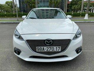 Bán nhanh giá ưu đãi chiếc Mazda 3 sx 2015 số tự động