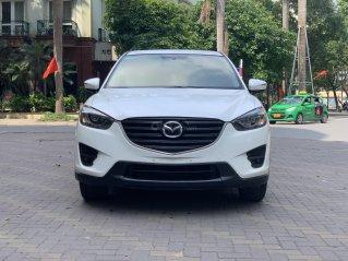 Cần bán Mazda CX5 bản 2.5 biển Hà Nội đk 2017