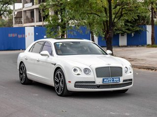 Bán xe Bentley Continental năm 2013, màu trắng, nhập khẩu