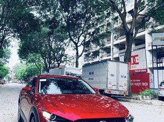 Mazda CX30 All New 2021, sẵn xe giao ngay, nhận xe với 260tr, hỗ trợ bank 85% giá trị xe