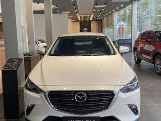 Mazda CX3 All New 2021, sẵn xe giao ngay, nhận xe chỉ với 134tr, ưu đãi tháng 5 tốt nhất Hà Nội