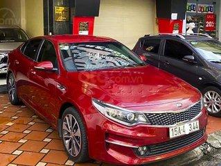 Bán ô tô Kia Optima năm 2019, màu đỏ còn mới, giá chỉ 680 triệu