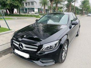 Cần bán xe Mercedes C200 model 2016