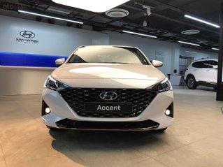 Accent 2021 - Đủ màu giao ngay - giá chỉ từ 426tr - trả góp 85%
