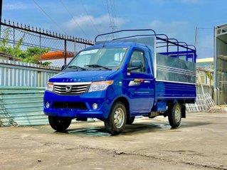 Bán xe tải Kenbo 990kg thùng bạt dài 2m6 giá rẻ, hỗ trợ trả góp