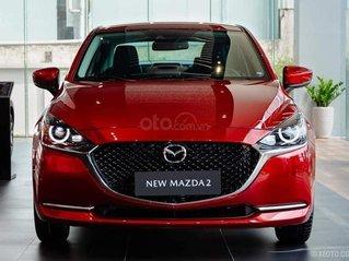 Mazda 2 2021 nhập Thái nguyên chiếc