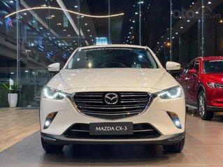 CX3 2021 nhập Thái lan, giao ngay