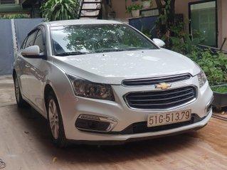 Cần bán xe Chevrolet Cruze năm 2017, màu trắng, giá 349tr