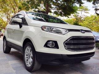 Cần bán xe Ford EcoSport đời 2016, màu trắng