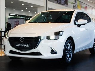 Bán Mazda 2 đời 2019, màu trắng, nhập khẩu nguyên chiếc còn mới
