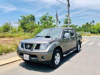 Cần bán Nissan Navara năm sản xuất 2012, màu xám, nhập khẩu còn mới