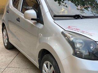 Bán Zotye Z100 năm 2015, màu bạc, xe nhập như mới, giá 116tr
