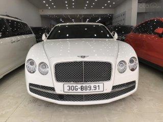 Bentley sản xuất 2013, mới chạy 25.000km siêu lướt 1 chủ từ đầu