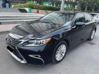 Bán Lexus ES250 đời 2016, màu đen, xe nhập