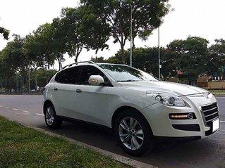 Bán xe Luxgen U7 2011, màu trắng, xe nhập còn mới, giá tốt