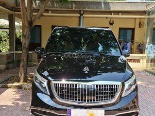 [Chính chủ] bán nhanh xe Mercedes Benz- V220D, độ lên Maybach sang trọng
