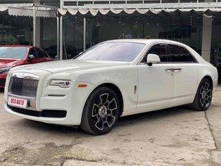 Bán Rolls-Royce Ghost đời 2010, màu trắng, nhập khẩu nguyên chiếc