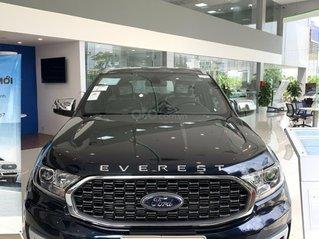 Ford Everest Sport 2021 - Siêu ưu đãi về giá + quà tặng