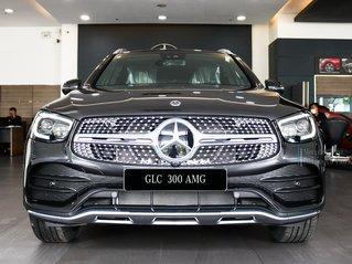 Mercedes GLC 300 AMG 2021 nhận xe ngay toàn quốc chỉ với 815 triệu, nhiều chương trình ưu đãi ngay xe có sẵn