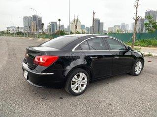 Bán xe Chevrolet Cruze đời 2017, màu đen giá cạnh tranh