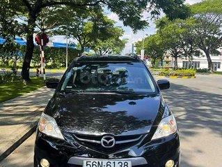 Bán Mazda 5 sản xuất 2009, màu đen, nhập khẩu, 450 triệu
