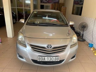 Bán Toyota Vios năm 2011 còn mới, giá chỉ 188 triệu