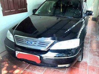 Bán Ford Mondeo năm 2004, màu đen, nhập khẩu số tự động, giá tốt